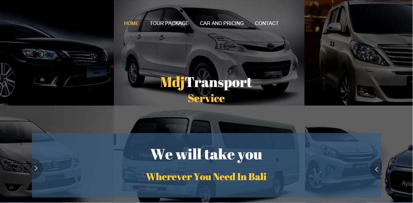 mdjtransportation.com